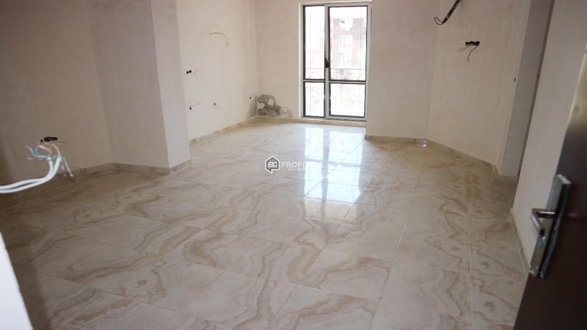 Dreizimmerwohnung in Sonnenstrand 82 m2