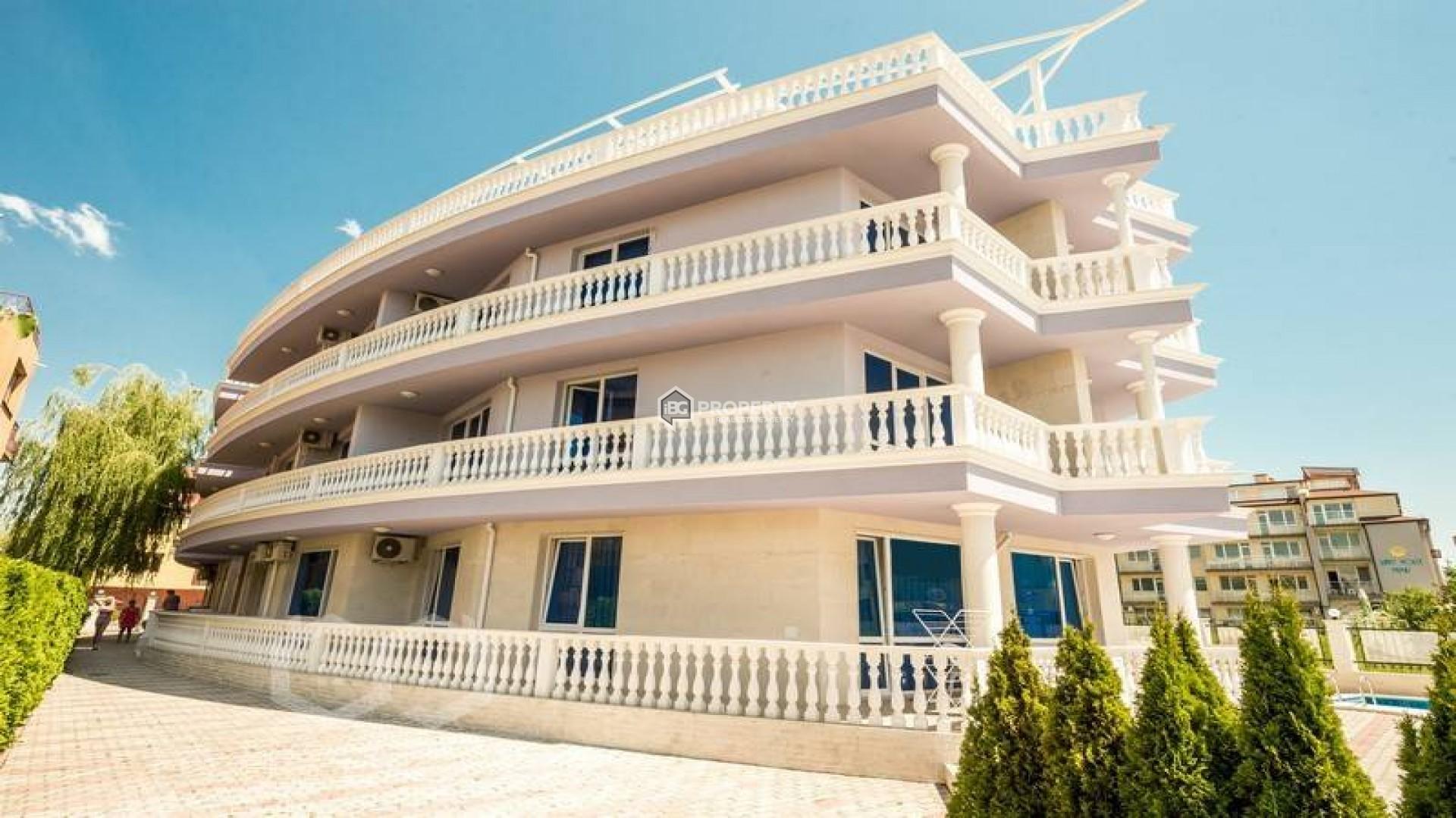 Einzimmerwohnung in Ravda 38,7 m2
