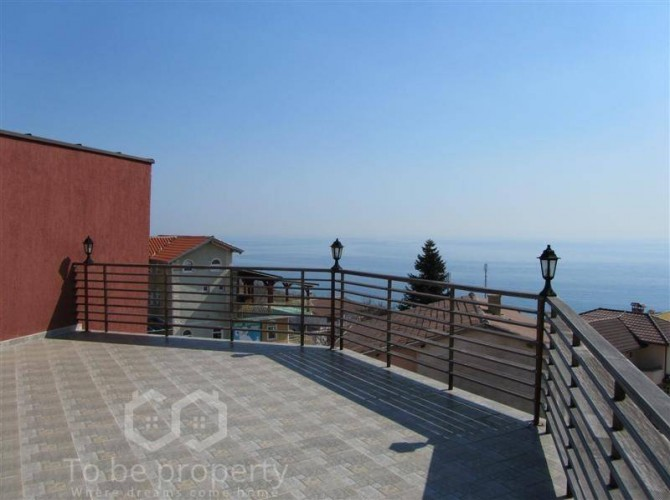 Haus in Fish-Fish, Albena 222 m2