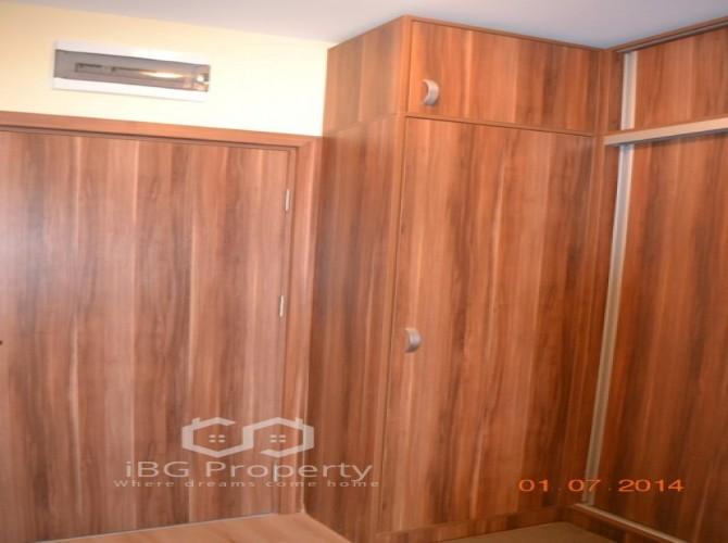 Zweizimmerwohnung in Bjala 68 m2