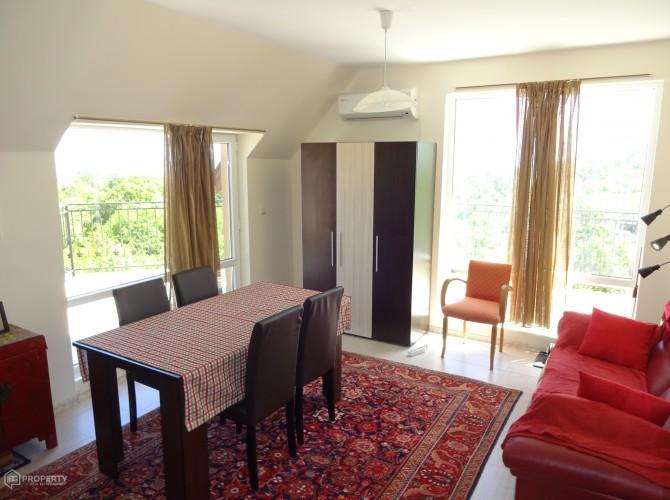 Dreizimmerwohnung in Obzor 101 m2