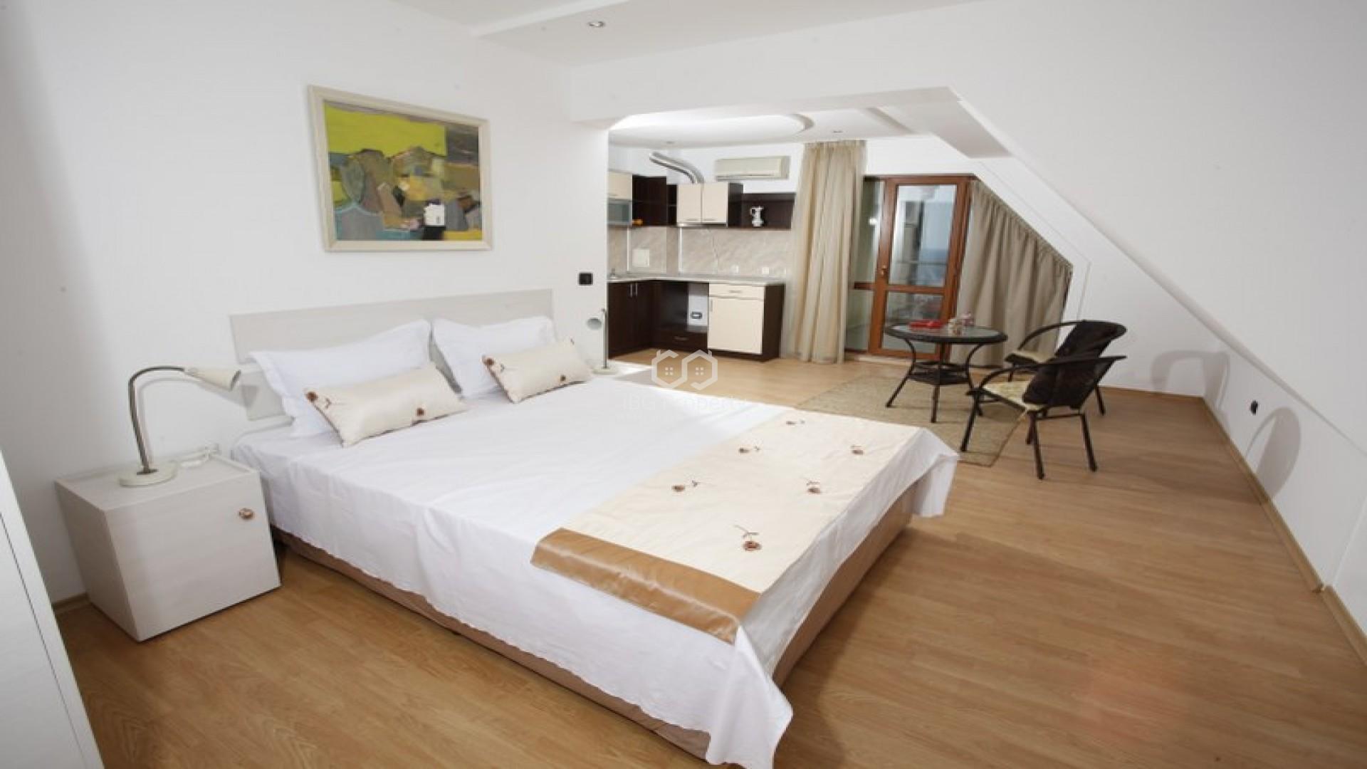 Zweizimmerwohnung in Bjala 86 m2
