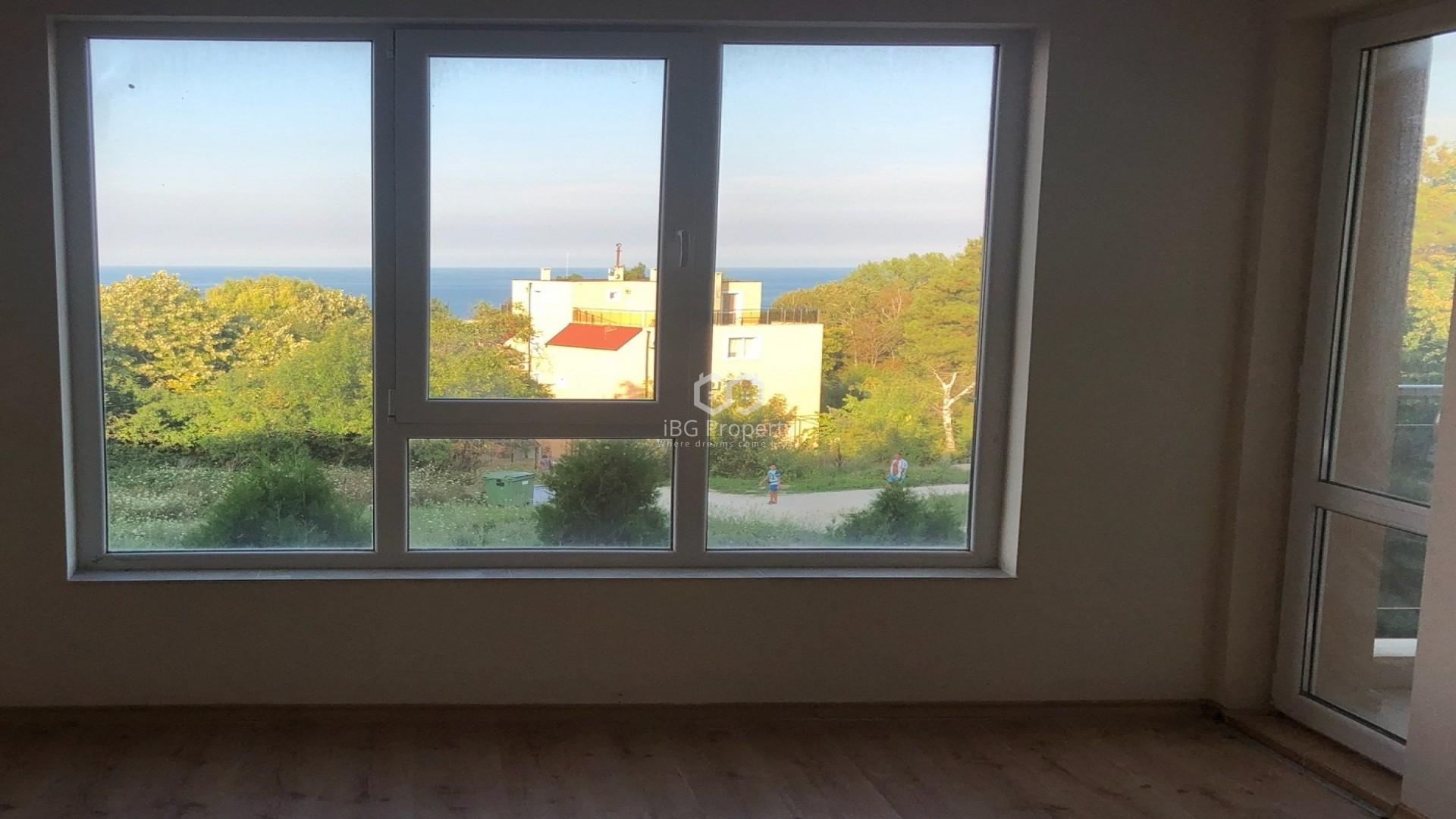 Zweizimmerwohnung in Bjala 66 m2