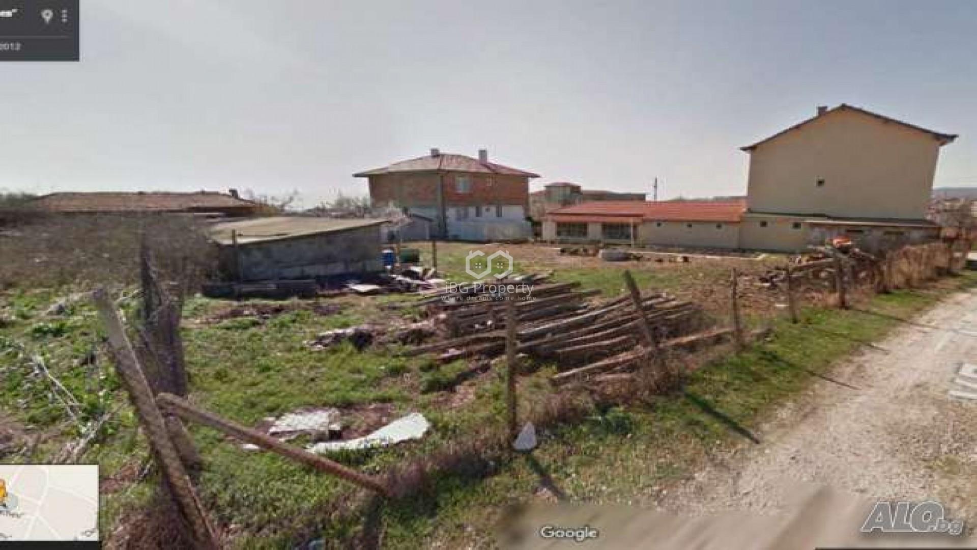 Grundstück in Bjala 420 m2