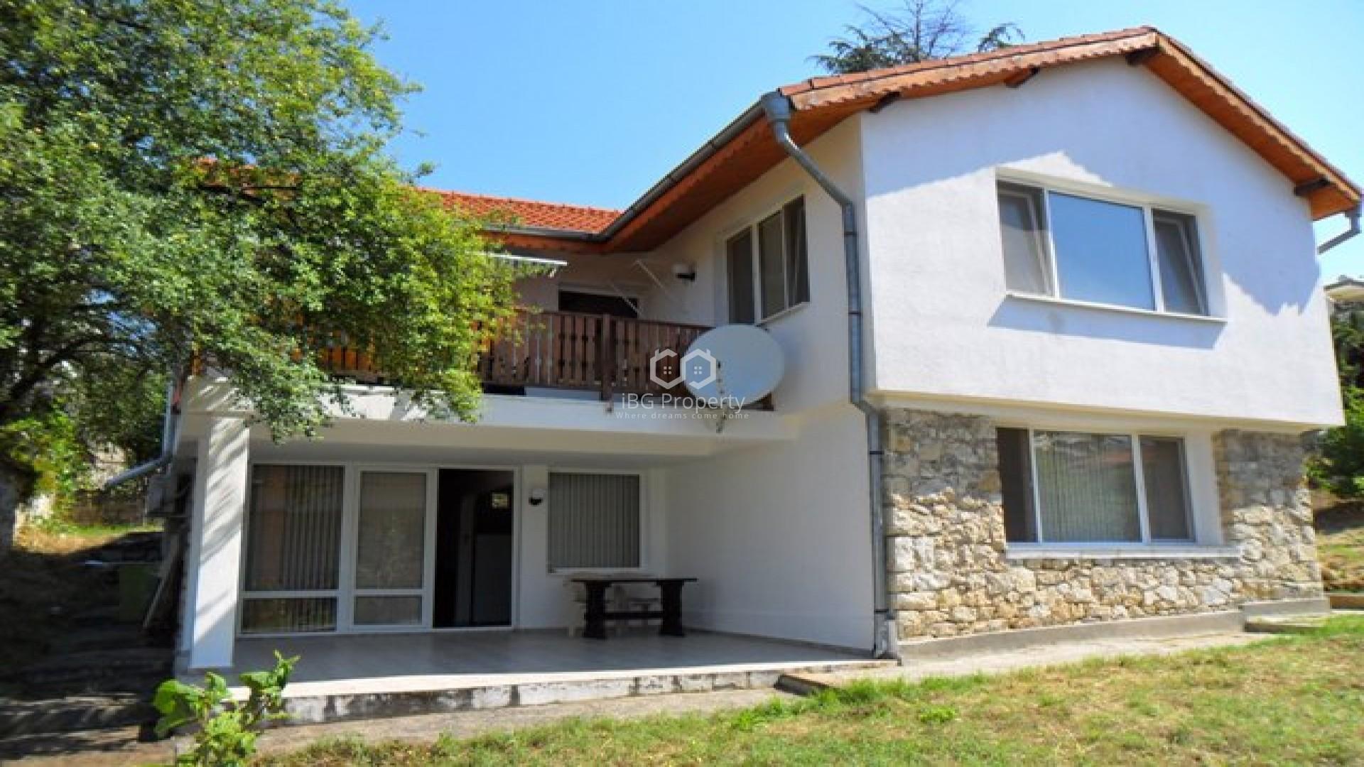 Haus 180 m2 in Sonnenstrand