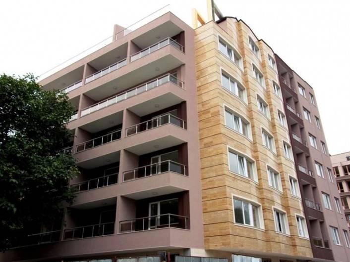 4-Zimmer-Wohnung in Levski, Varna 97 m2