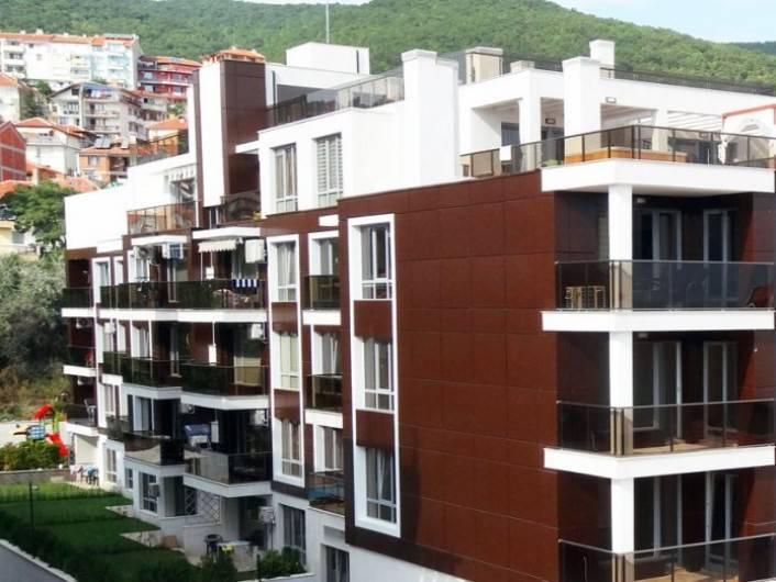 Zweizimmerwohnung in Sveti Vlas 60 m2