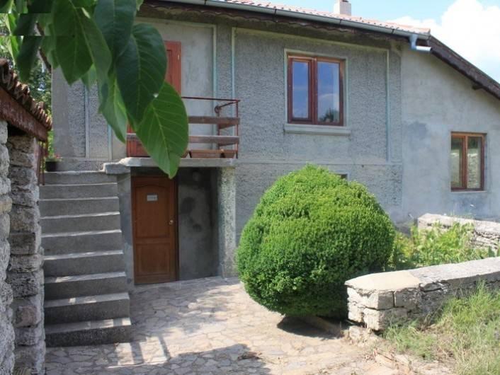 Haus in Nikolaevka 87 m2