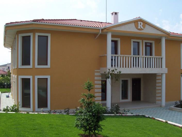 Haus in Bjala 487 m2