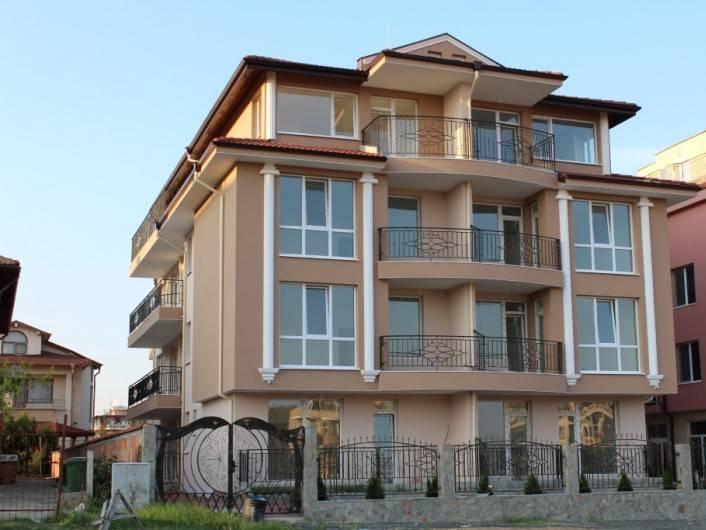 Einzimmerwohnung in Ravda 41 m2