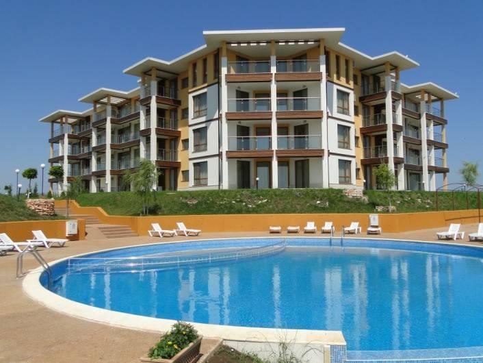 Einzimmerwohnung in Topola 40 m2