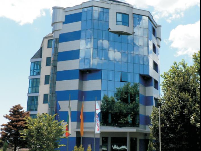 Einzimmerwohnung in Evksinograd 43 m2