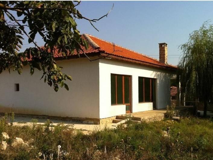 Haus in Goren Tschiflik 144 m2