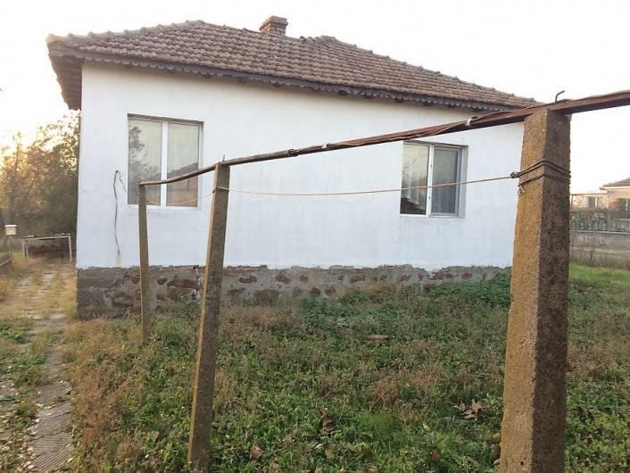 Haus in Rusokastro 70 m2