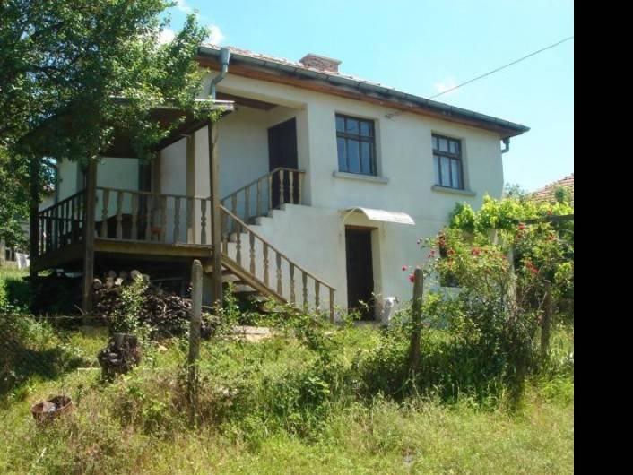 Haus in Bulgari 134 m2