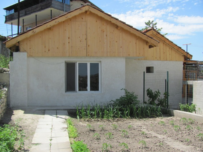 Haus in Kranevo 90 m2