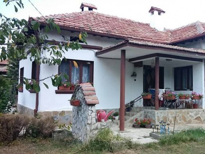 Haus in Kranevo 120 m2