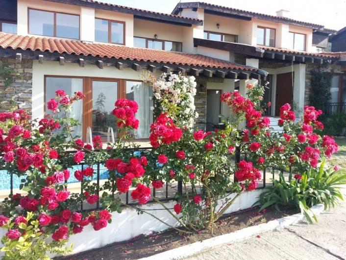 Haus in Koscharitsa 159 m2