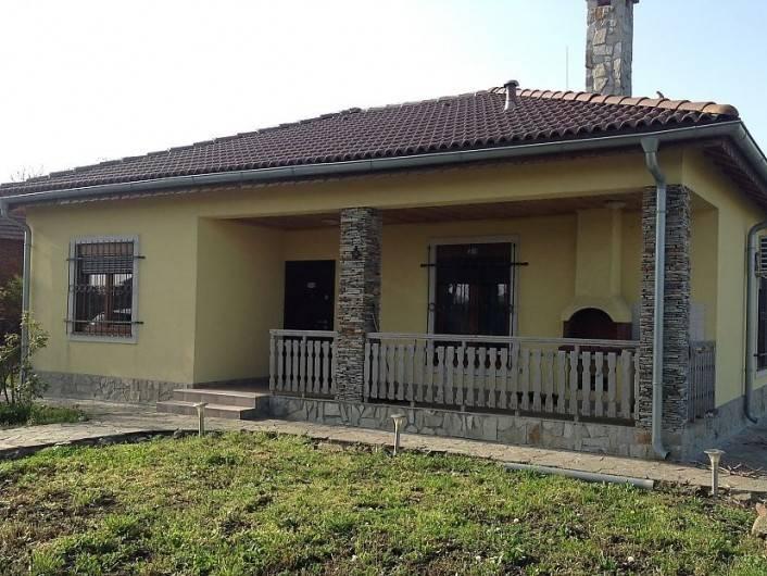 Haus in Trastikovo 88 m2