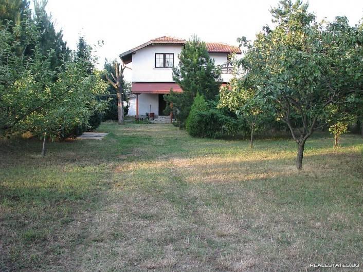 Haus in Panitsovo 85 m2