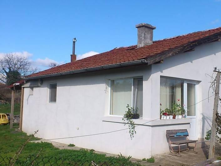 Haus in Rudnik 60 m2