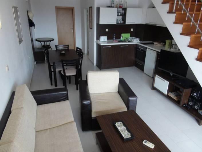 Maisonette in Sveti Vlas 172 m2