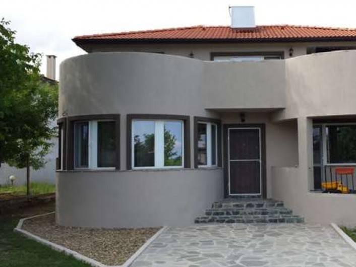 Haus in Ravna Gora 237 m2