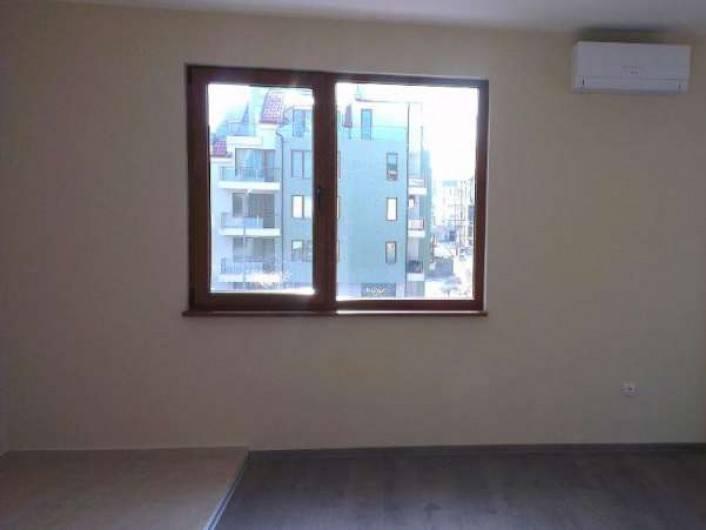Zweizimmerwohnung in Tscherno More, Nesebar 55 m2