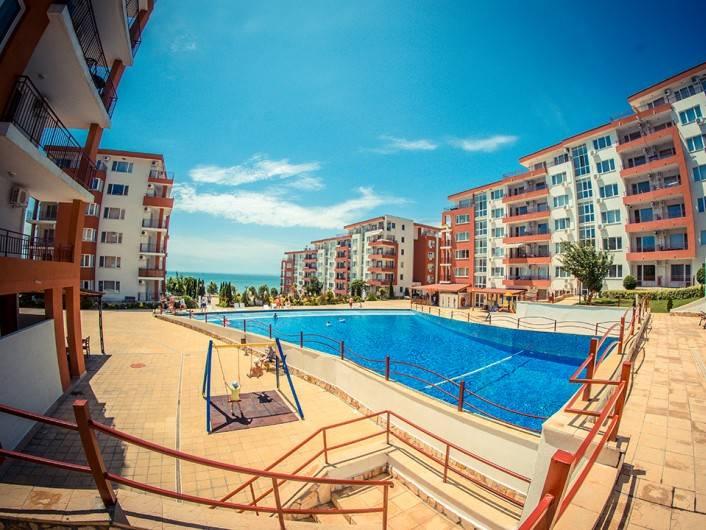 Einzimmerwohnung - 31 Euro pro Tag