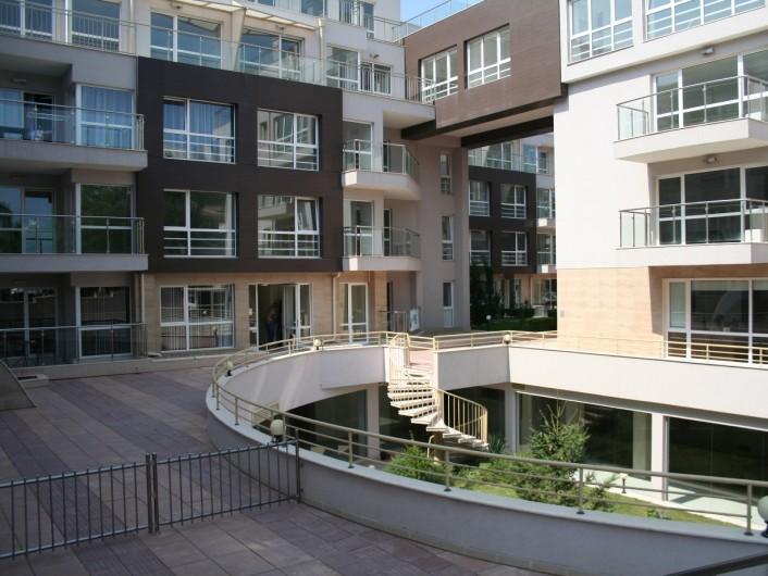 Zweizimmerwohnung in Briz, Varna 63 m2