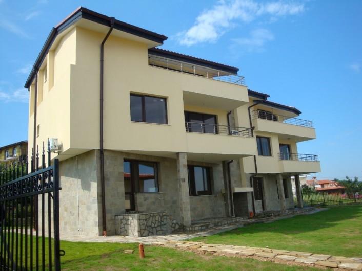 Haus in Budzhaka, Sozopol 117 m2