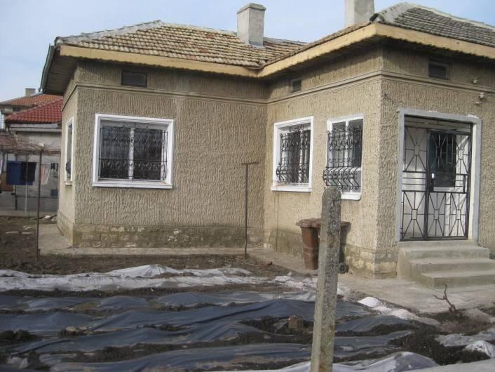 Haus in General Toschevo 80 m2