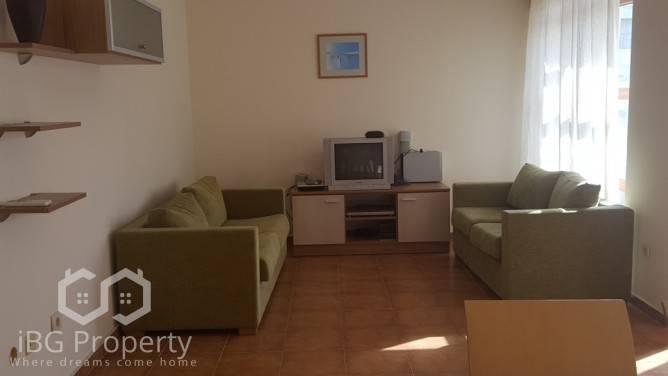 Dreizimmerwohnung in Koscharitsa 61 m2