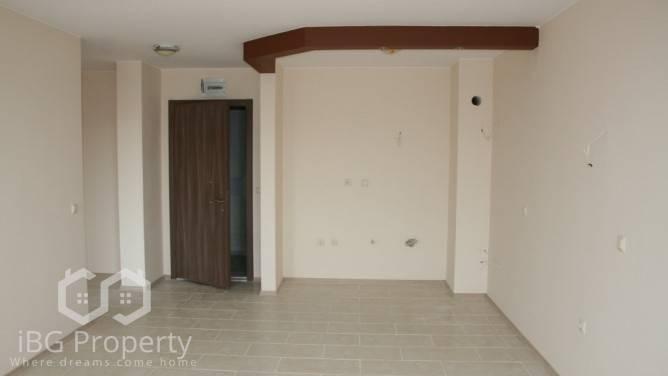 Zweizimmerwohnung in Ravda 64 m2