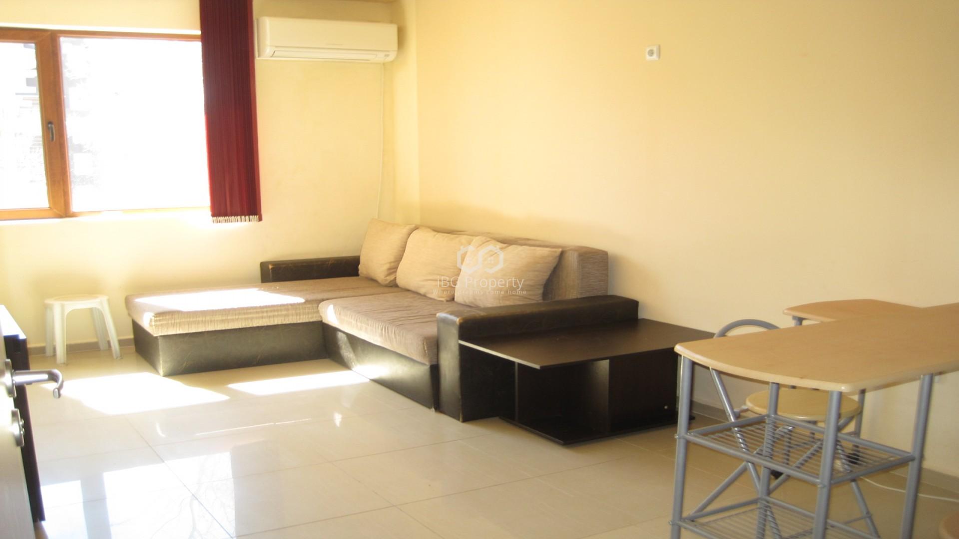 Zweizimmerwohnung in Sonnenstrand 70 m2