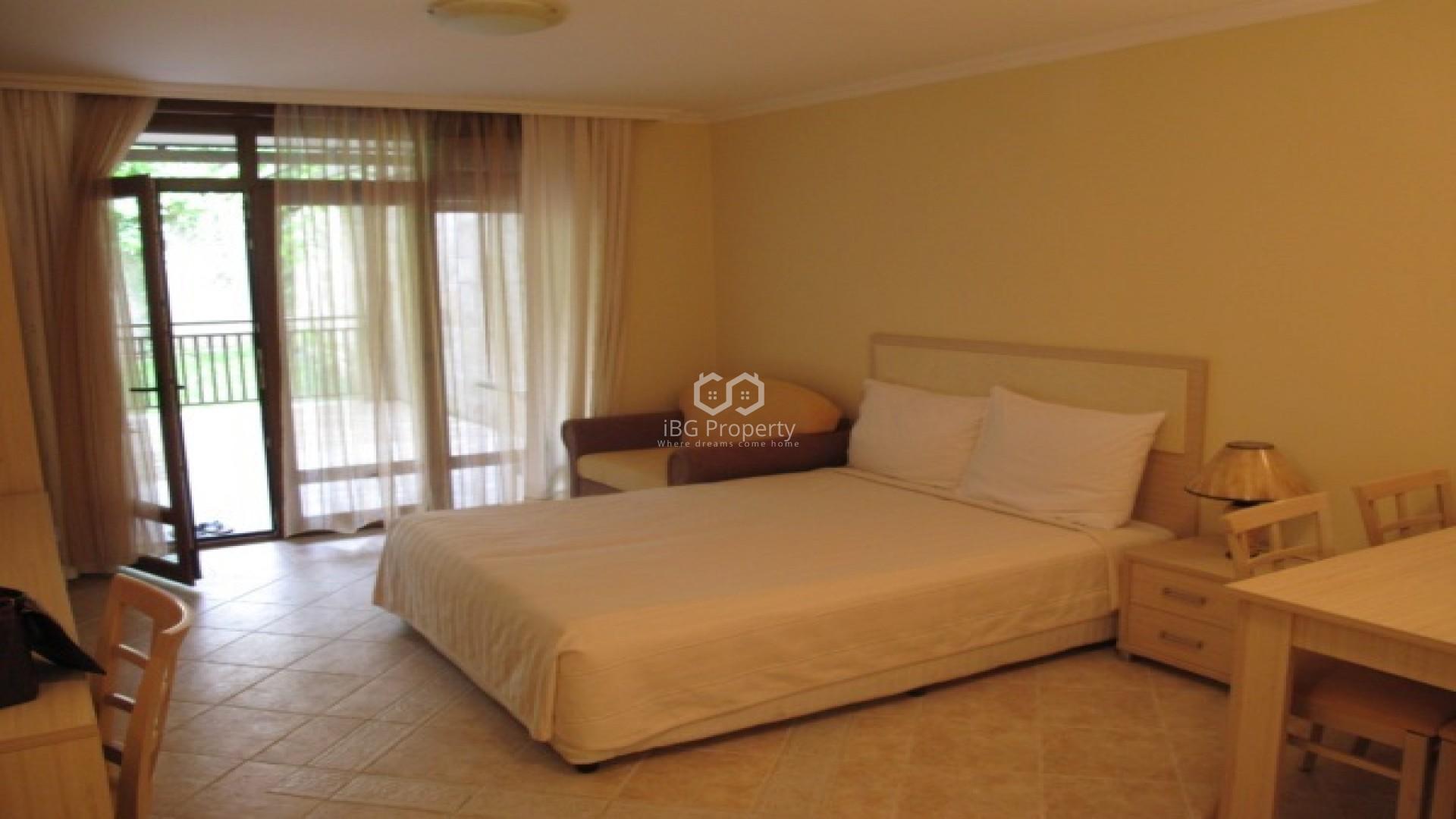 Einzimmerwohnung in Sozopol 64 m2