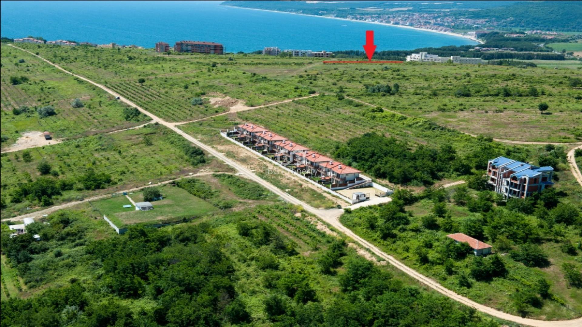 Grundstück in Bjala 7300 m2