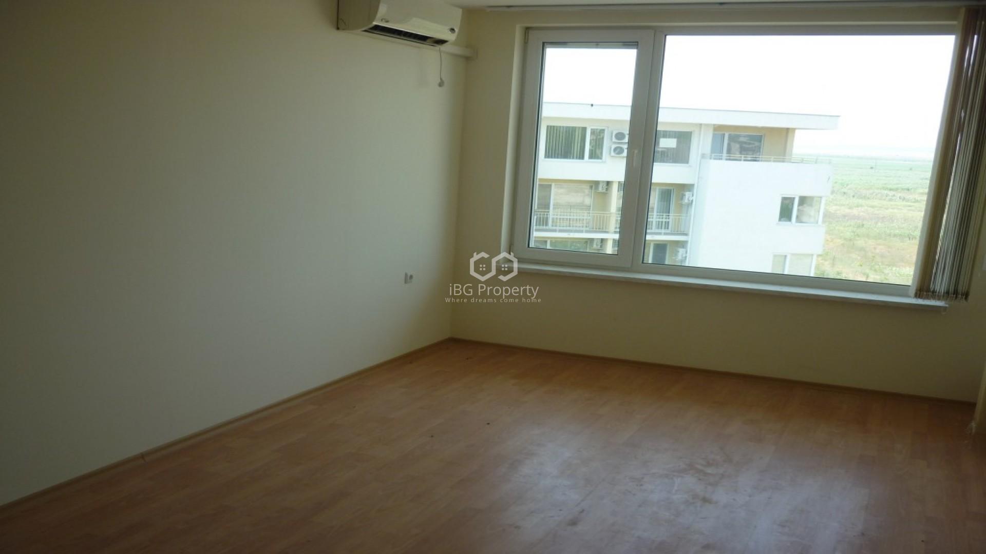 Dreizimmerwohnung in Sonnenstrand 85 m2