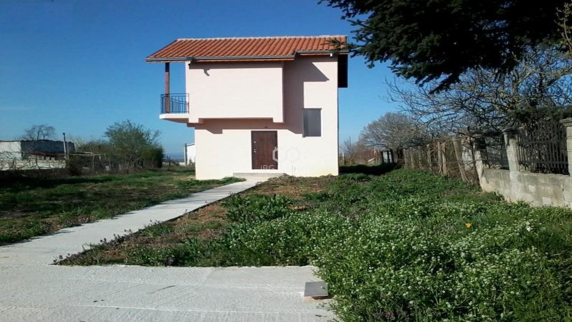 Haus in Bliznatsi 86 m2