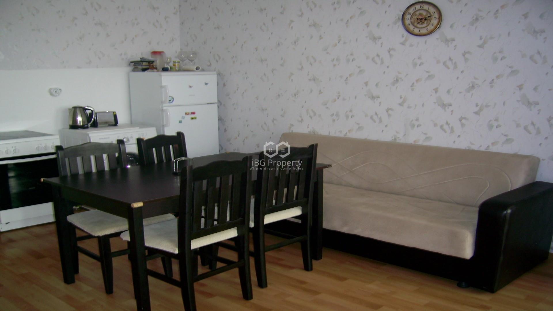 Zweizimmerwohnung in Koscharitsa 60 m2