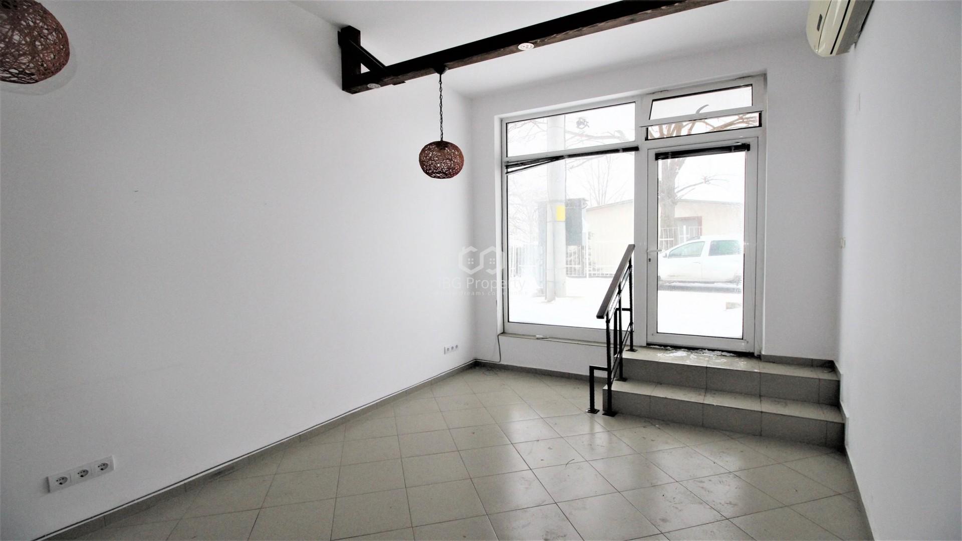 Geschäftsimmobilie in Sarafovo, Burgas 31 m2