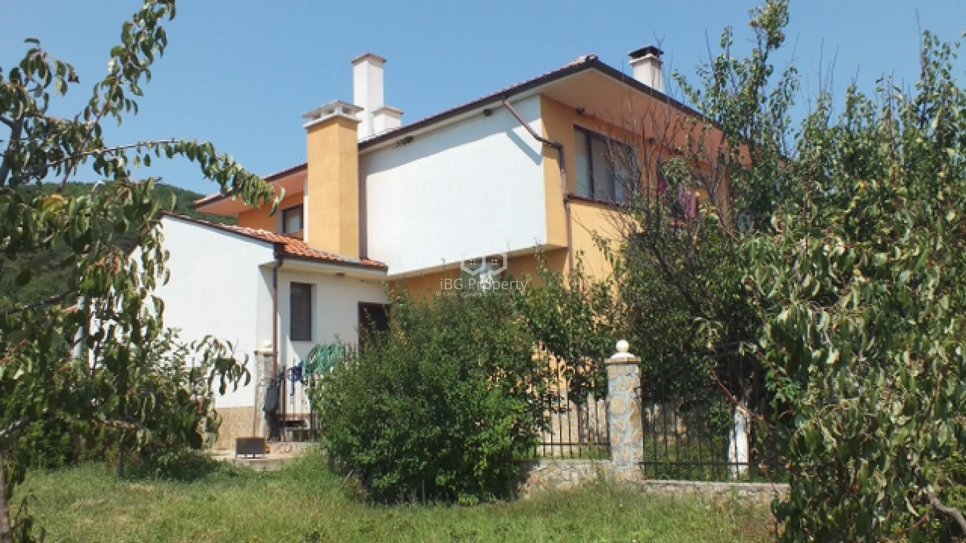 Haus in Goritsa 140 m2
