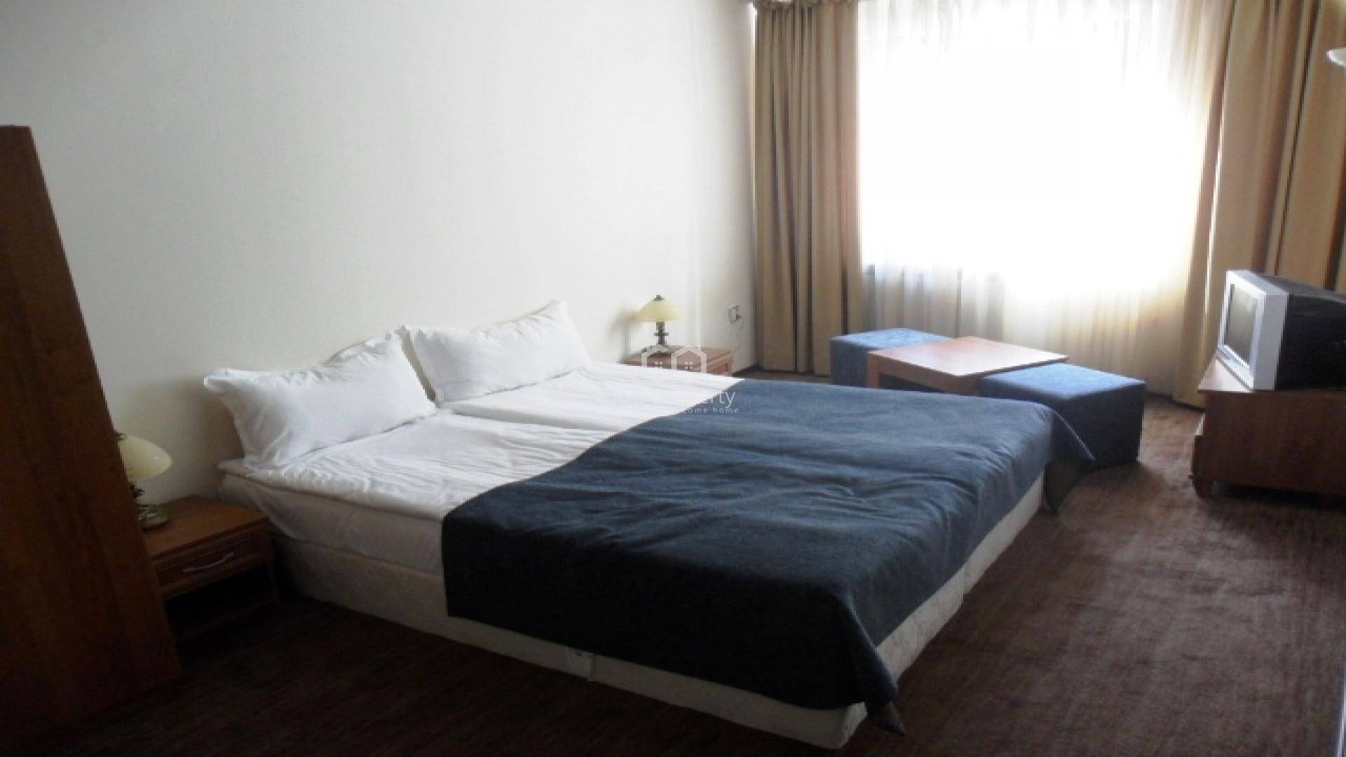 Einzimmerwohnung in Bansko 41 m2