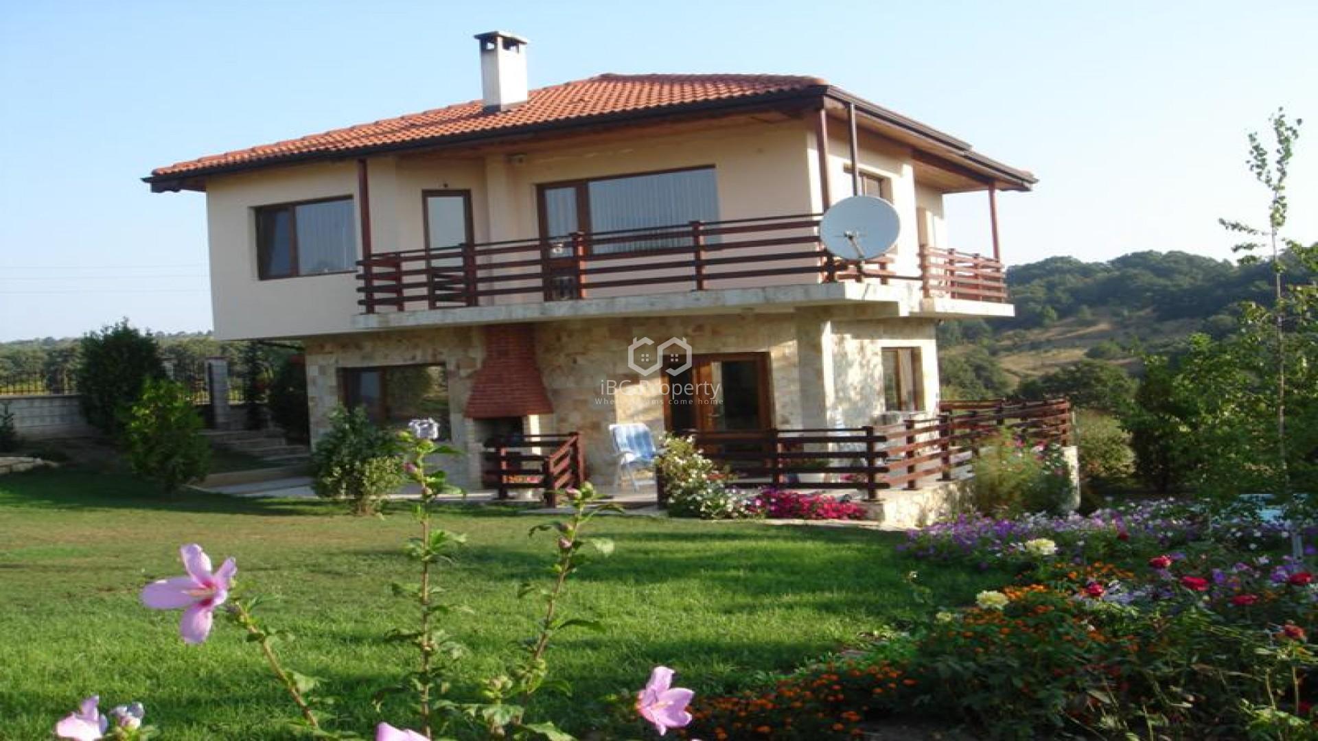 Haus in Bliznatsi 145 m2