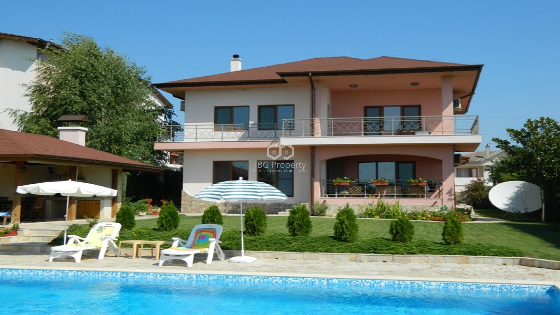 Haus in Bliznatsi 359 m2