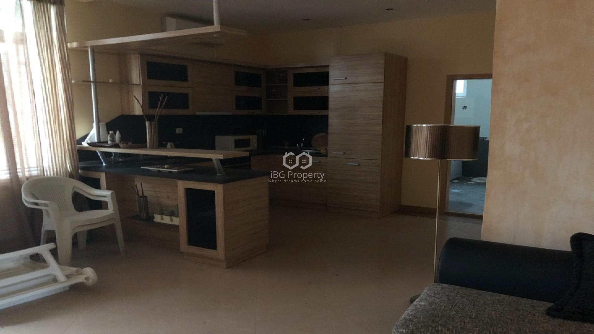 Zweizimmerwohnung in Goldstrand 82 m2