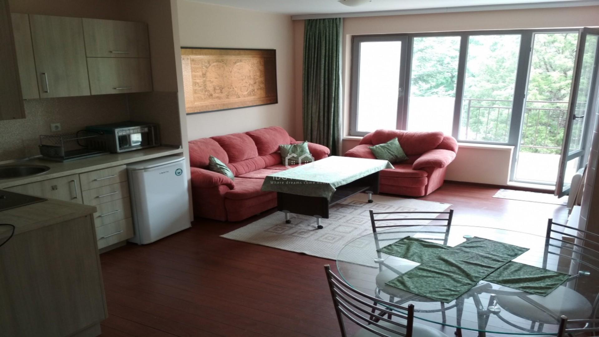 Zweizimmerwohnung in Bjala 64 m2