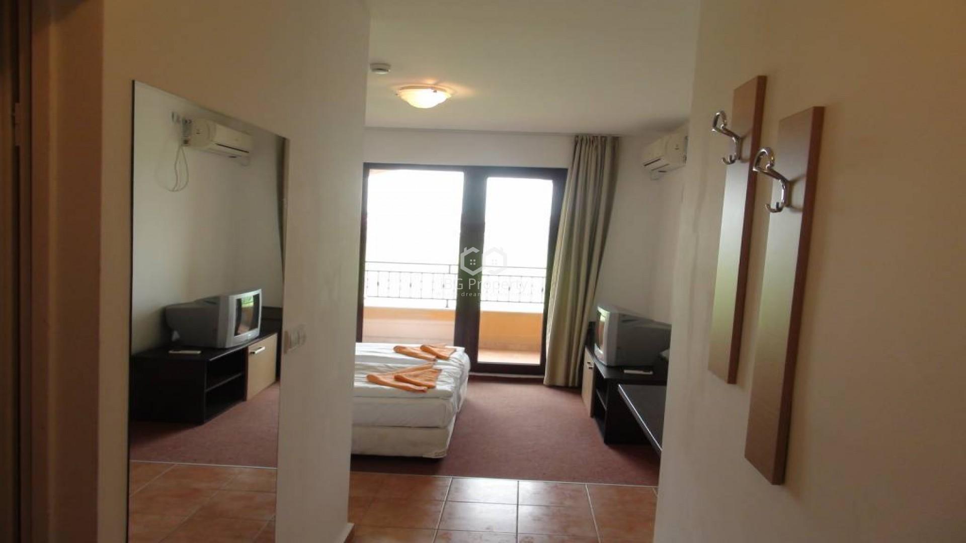 Einzimmerwohnung in Aheloi 35 m2