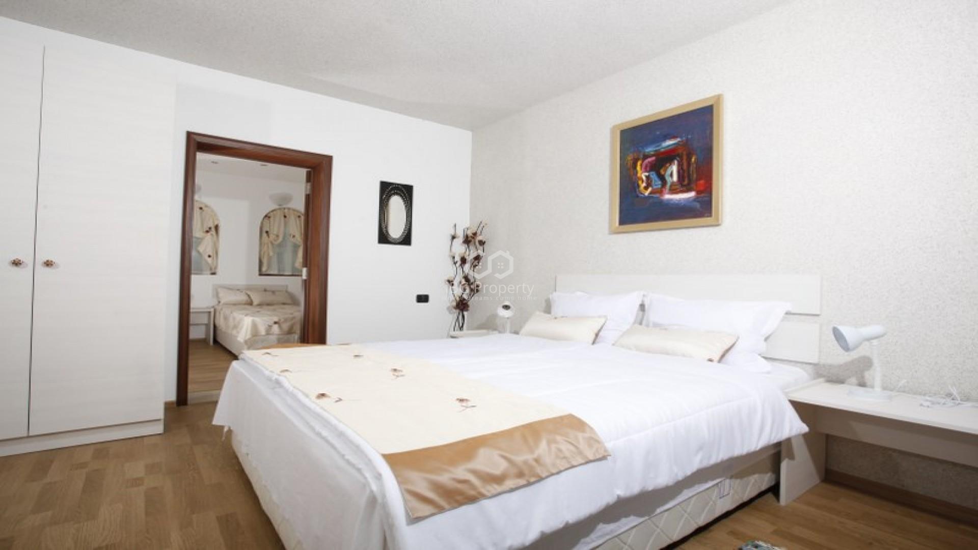EXKLUSIVES ANGEBOT! Dreizimmerwohnung in Bjala 133 m2