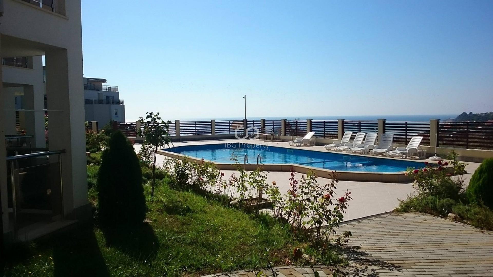 Apartment mit einem Byala 67,77 m2
